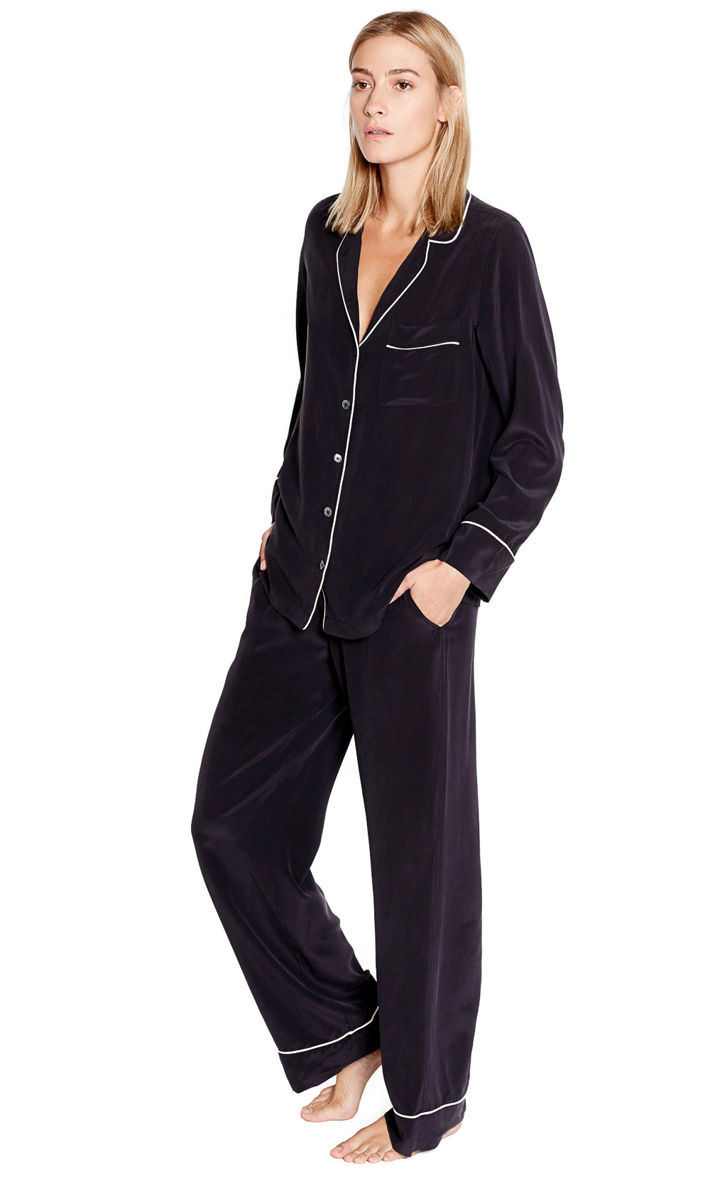 Women's Luxurious Sleepwear & Pyjamas
