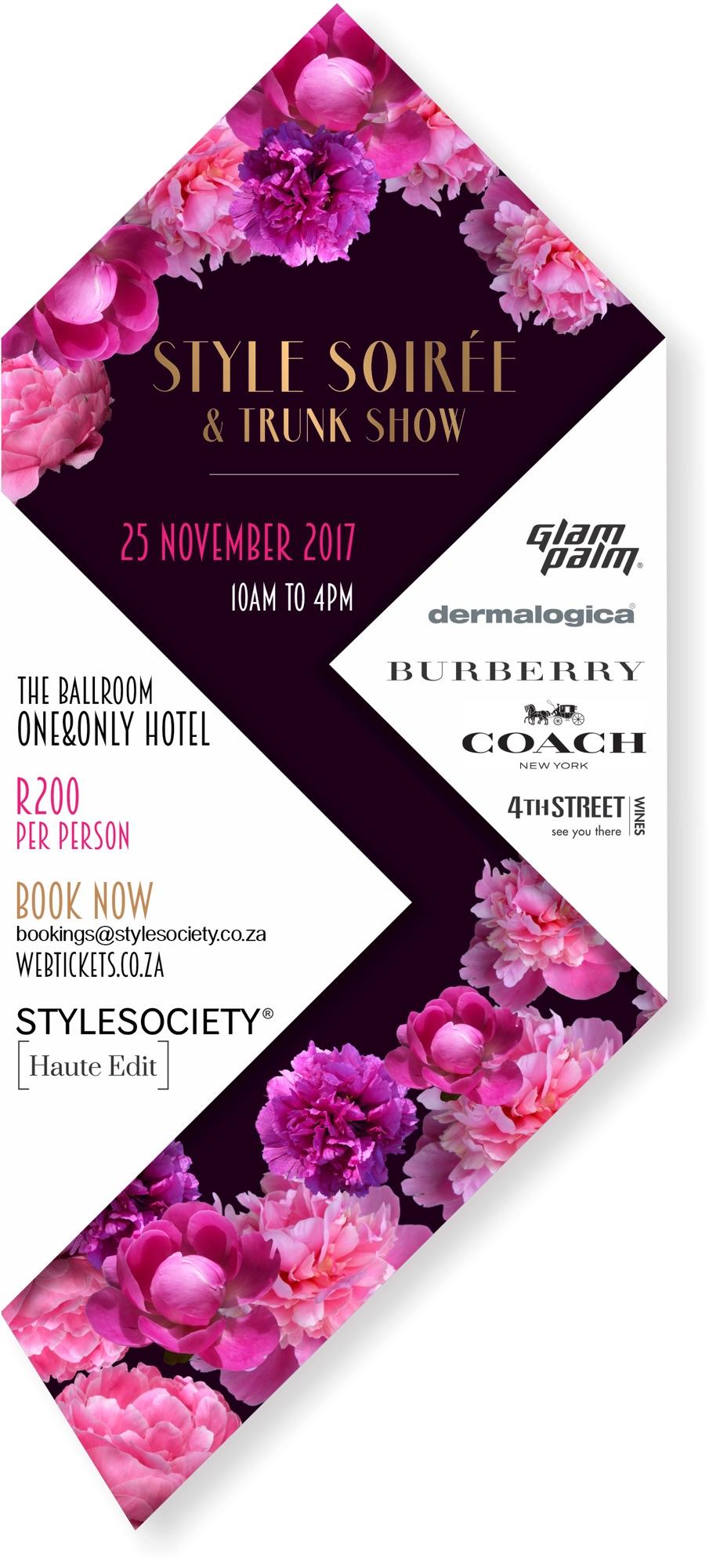 Pop Up Boutique | Style Soirée & Trunk Show