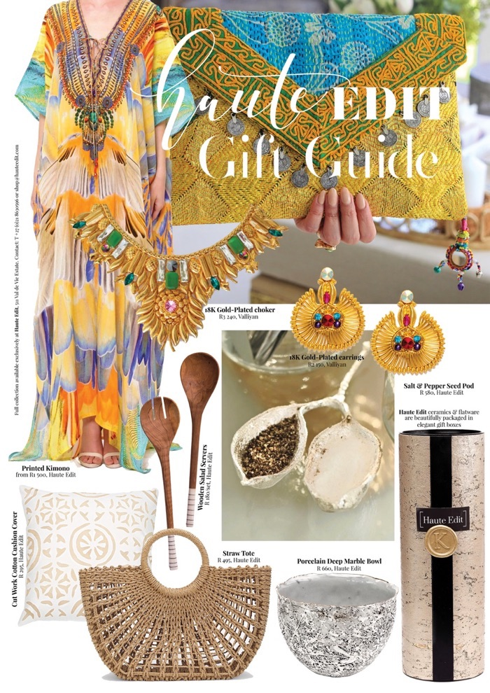 Val de Vie Grapevine Magazine Dec 2018